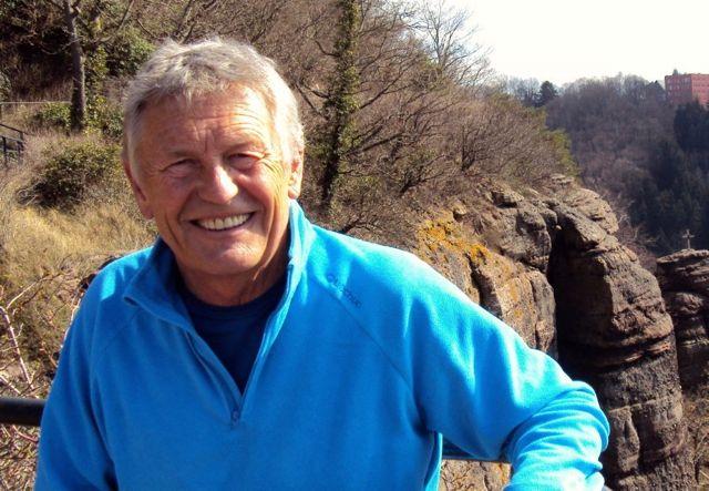 Heinz Illner