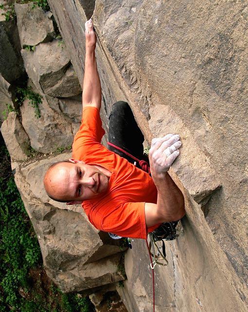 Gerald Krug (Foto: Christiane Hupe)